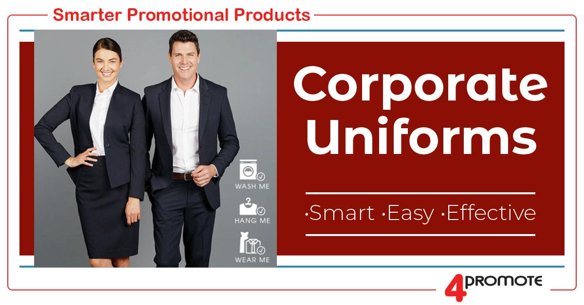 gloweave corporate uniforms