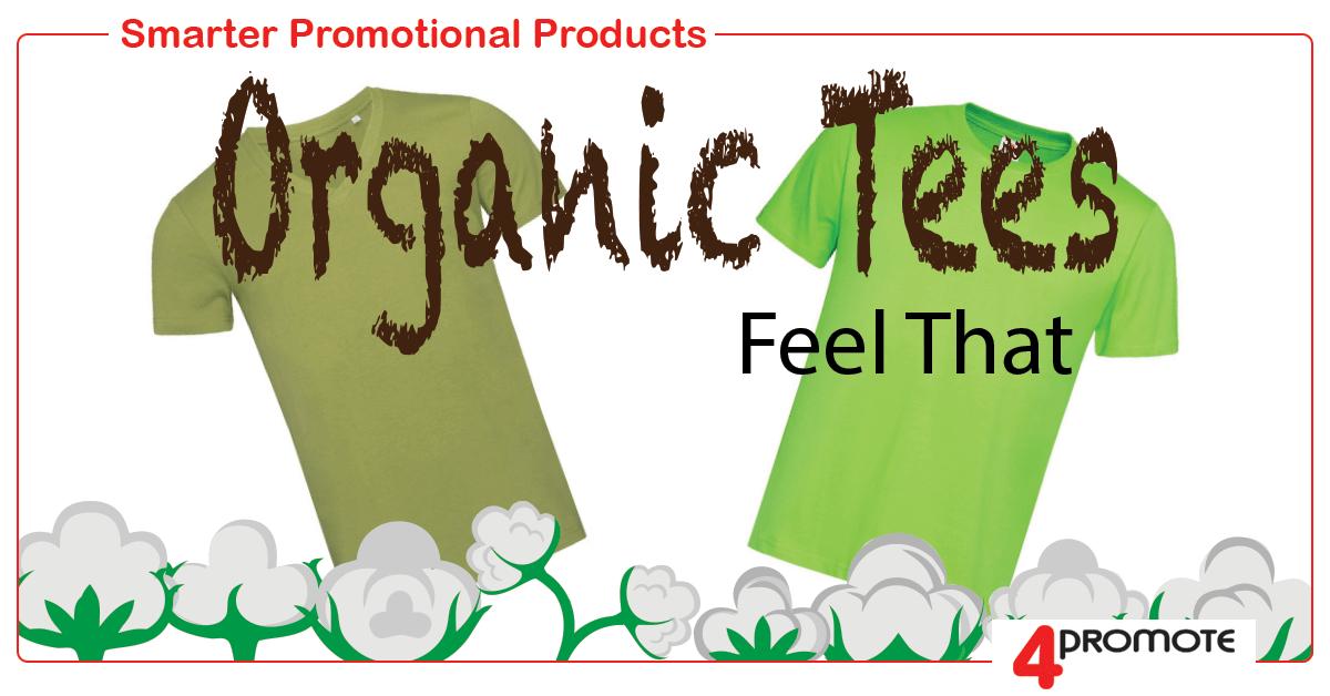 Organic tees