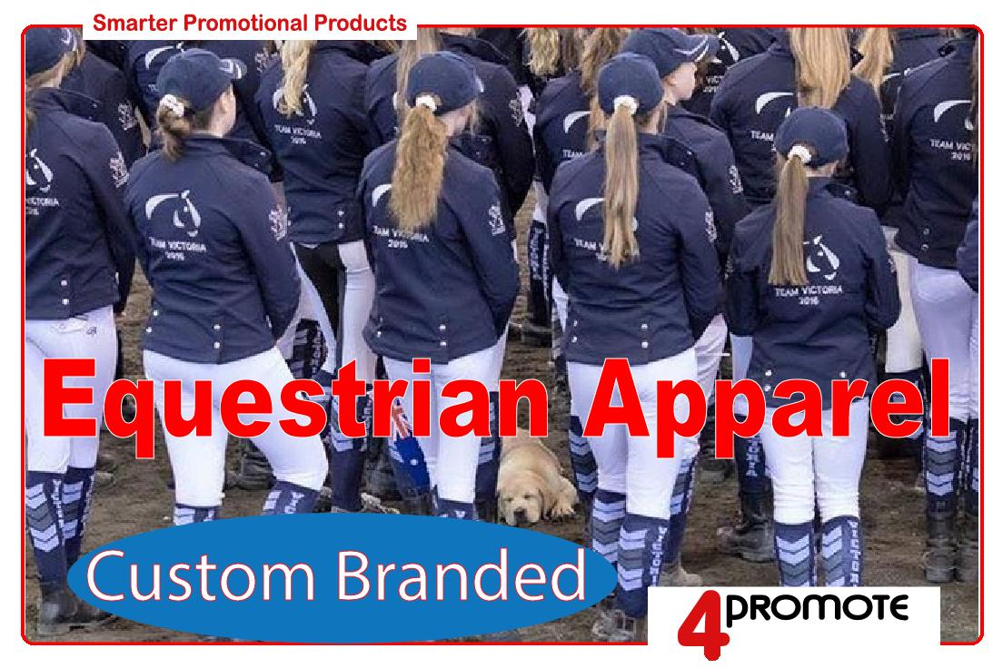 Equestrian Merchandise