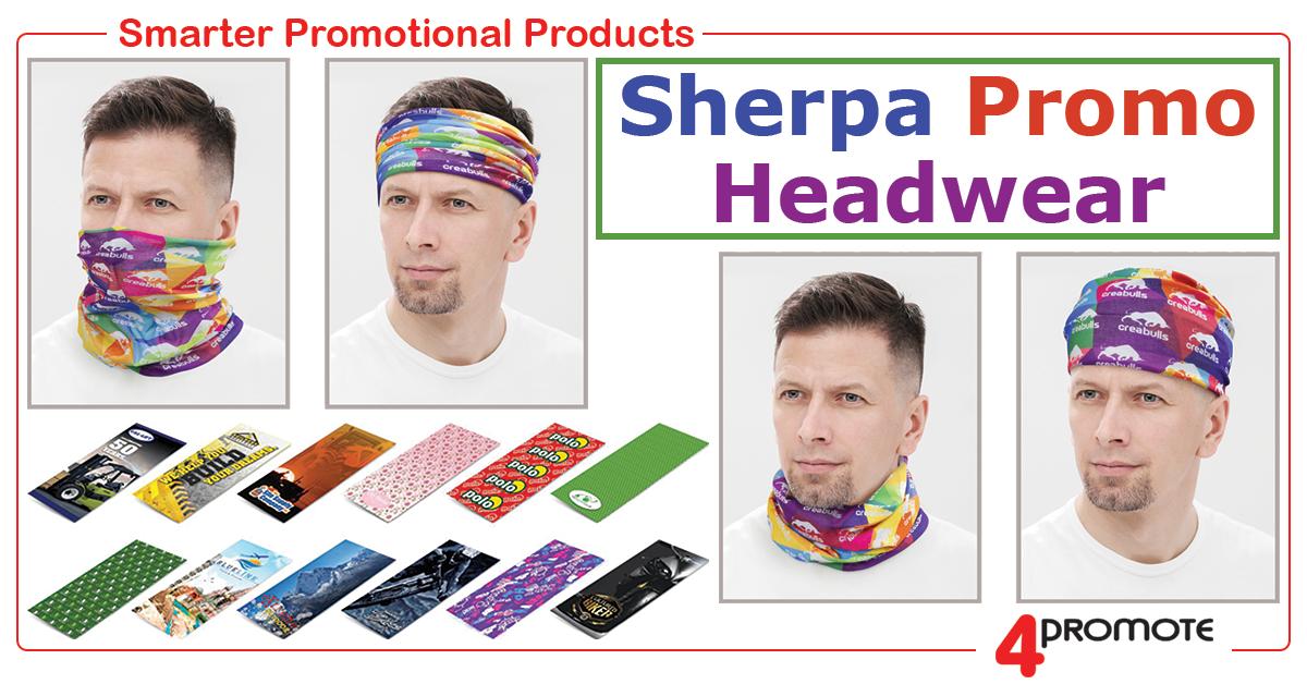 Sherpa Promo Headwear