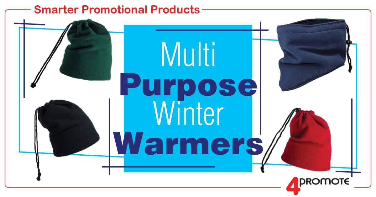 Multi-Purpose Winter Warmers