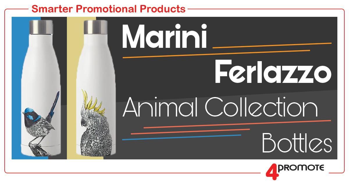 Custom Branded - Marini Ferlazzo Bottles