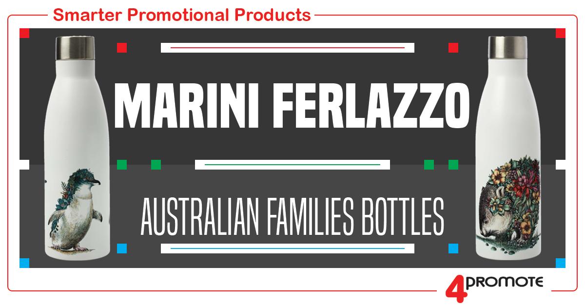 Custom Branded - Marini Ferlazzo Australian Families Bottles